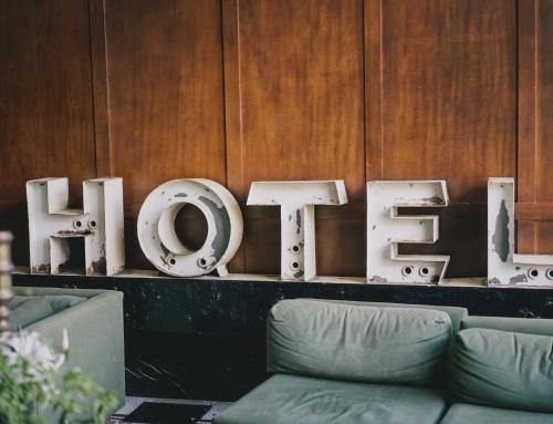Hotellin ja bed and breakfastin välisiä eroja