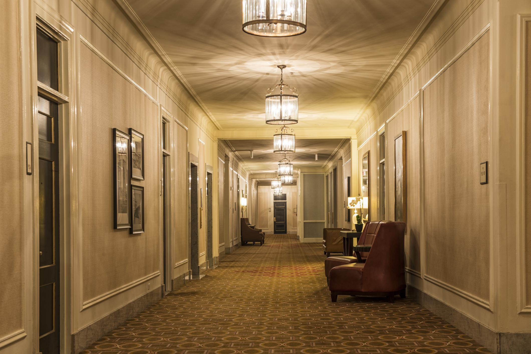 Tiedätkö, mikä on maailman vanhin hotelli?
