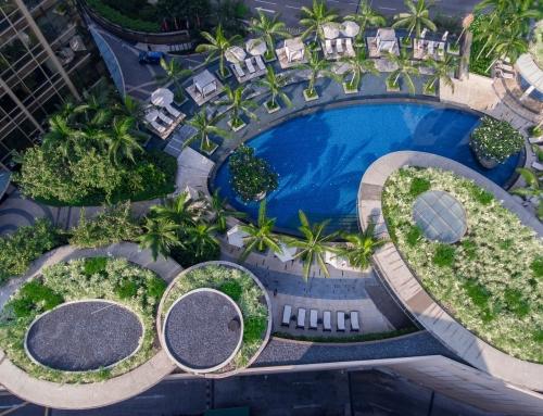 Maailman kalleimmat hotellit