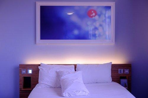 Hotelli tarjoaa luksuselämyksen arkeen – myös silloin, kun et voi matkustaa kauas