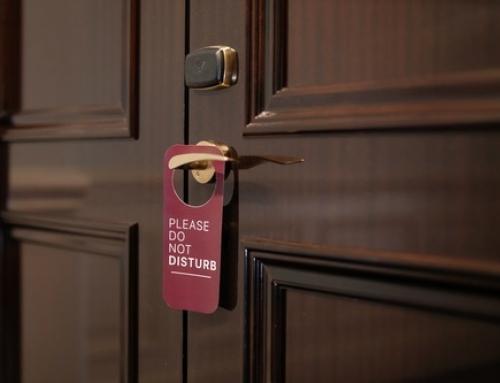 Yrityslainaa oman majoituspalvelun perustamiseen